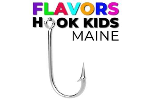 Flavors hook kids 500x350