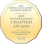 2019 Outstanding Chapter Award
